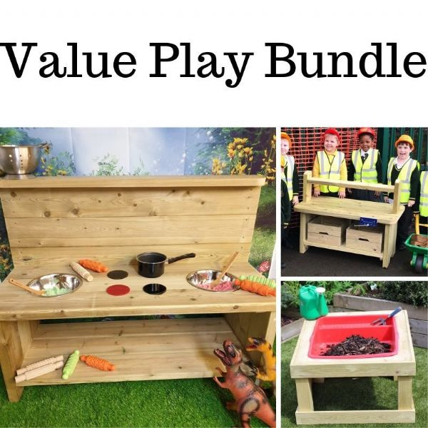Value Play Bundle